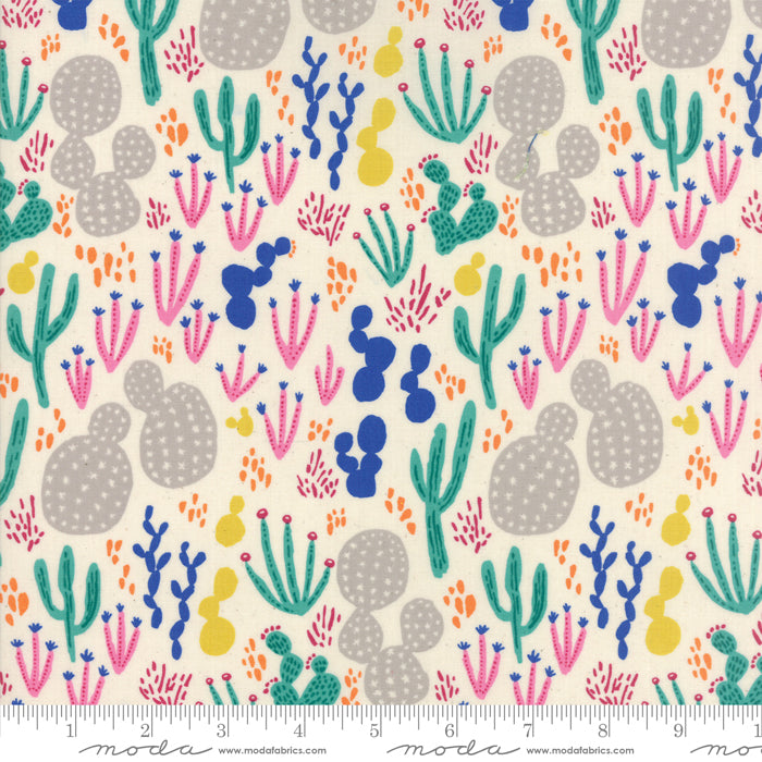 Moda Yucatan 16710 11 F6465 - The Fabric Bee