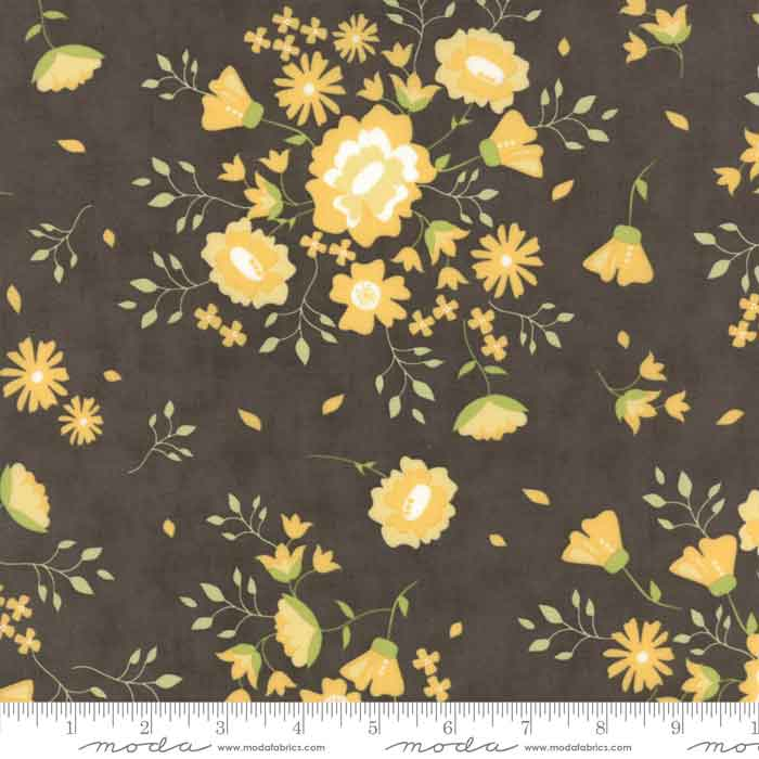 Pepper and Flax by Corey Yoder | Moda Patchwork Fabric