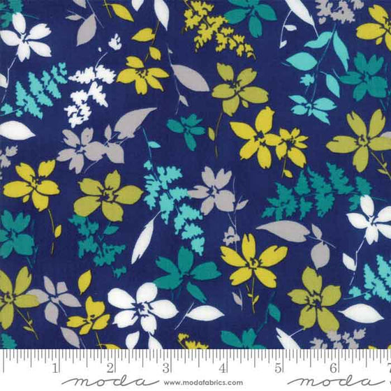 Moda Basic Mixologie 33340 18 F6599 - The Fabric Bee