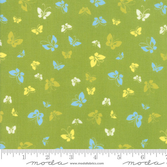 Moda Lazy Days 10073 19 F6626 - The Fabric Bee