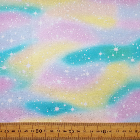 Enchanted Unicorns F6658 - The Fabric Bee