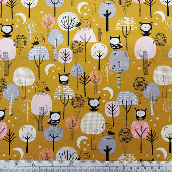 Dashwood Studio Under the Stars 1556 F6671 - The Fabric Bee
