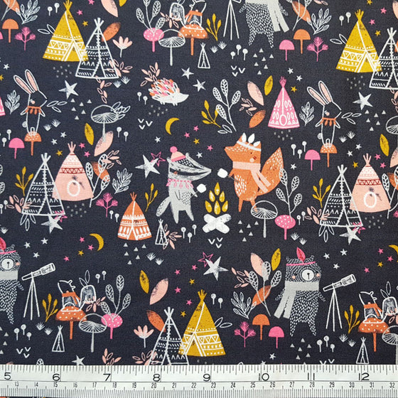 Dashwood Studio Under the Stars 1554 F6673 - The Fabric Bee