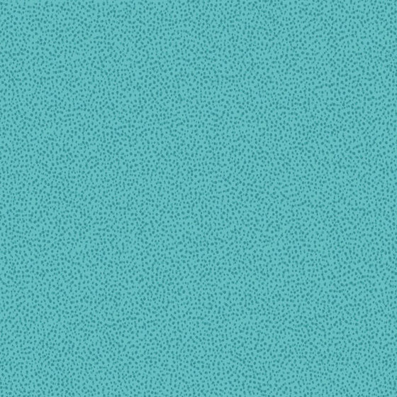Lewis and Irene Hummingbird A431.1 Turquoise Dotty F6731