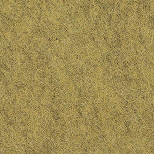 "Wool Mix Felt 12"" Square Marl Moss - The Fabric Bee"