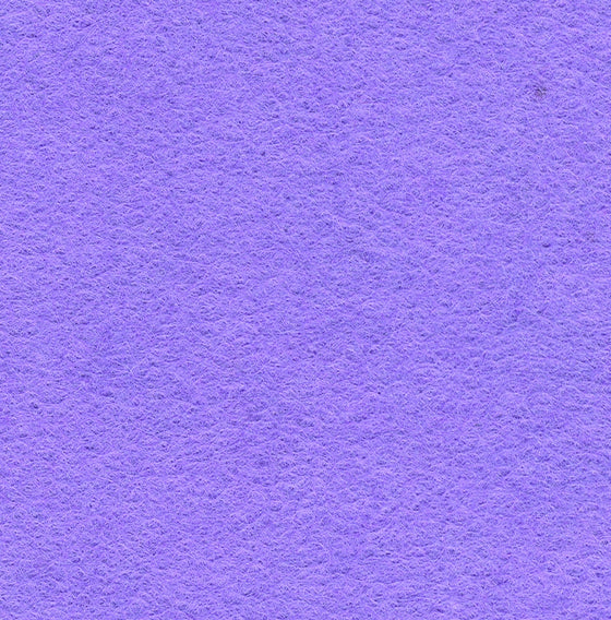 "Wool Mix Felt 12"" Square Helio - The Fabric Bee"
