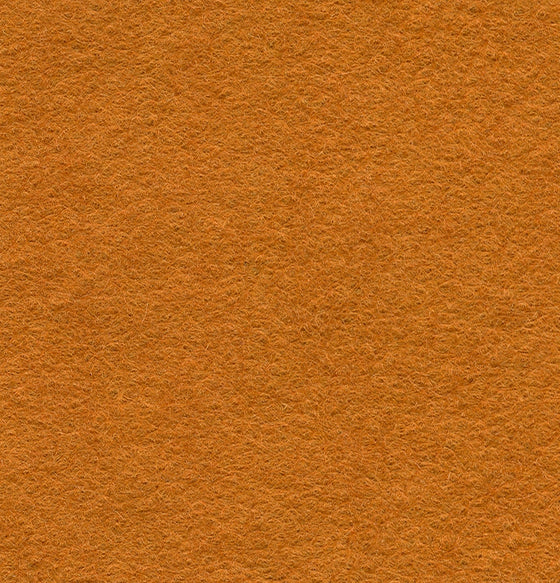 "Wool Mix Felt 9"" Square Sand - The Fabric Bee"
