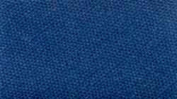 Bias Binding Polyester/Cotton 25mm Royal Blue 802 - The Fabric Bee