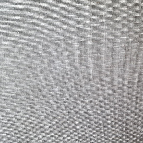 Linen/ Viscose Fabric Grey/White Fleck Q11217/027
