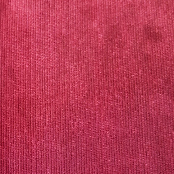 Needlecord with Stretch Wine MR1034/019 - The Fabric Bee