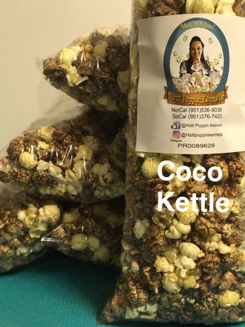 Coco Kettle