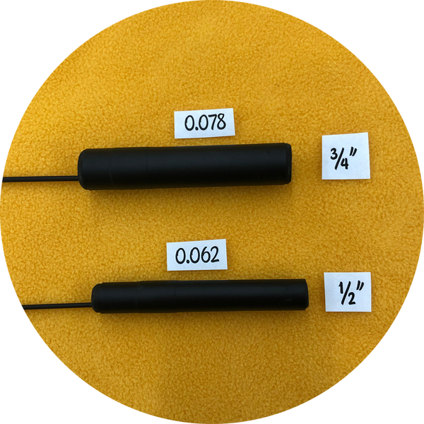 WYNOT Production's arm rods