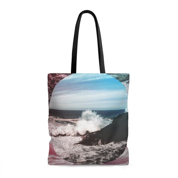 AOP Tote Bag 18x18 in Printify