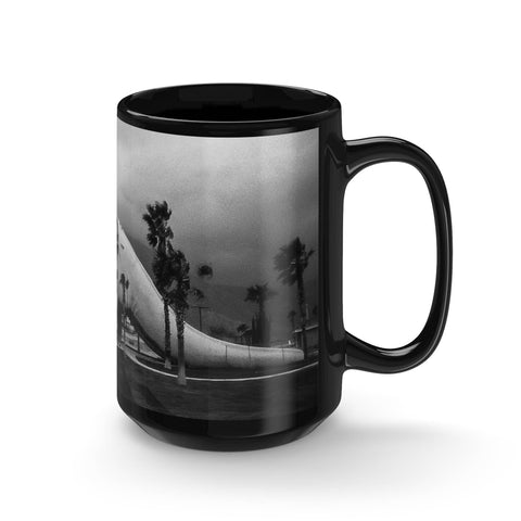 California Dinosaur Travel Mug - Stainless Steel Lost in Nature