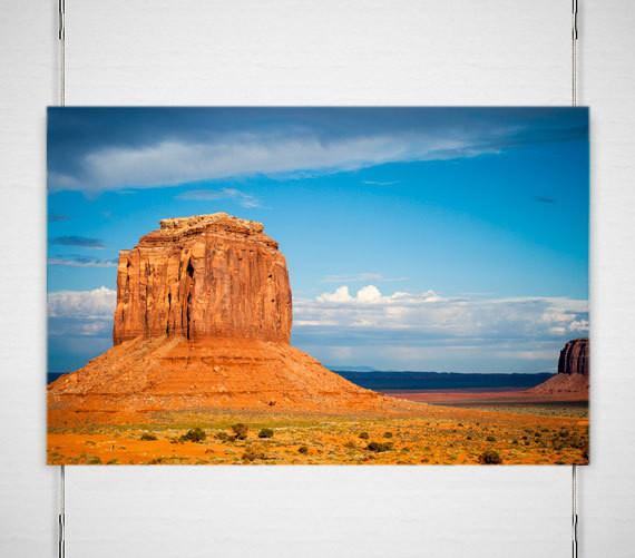 Merrick Butte - Monument Valley, Southwest Photography Lost Kat Photography