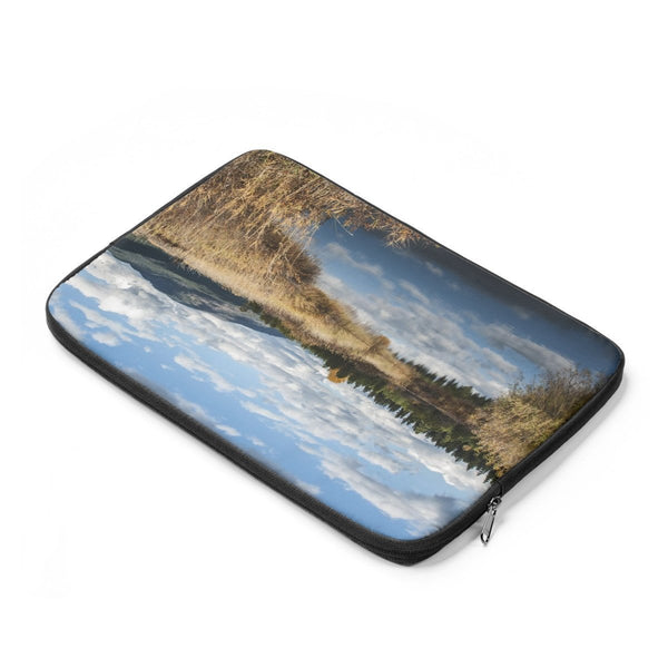 Perfect Sunday, Idaho - Laptop Sleeve Printify