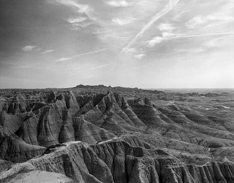 South Dakota Badlands Landscape Photography Lost Kat Photography