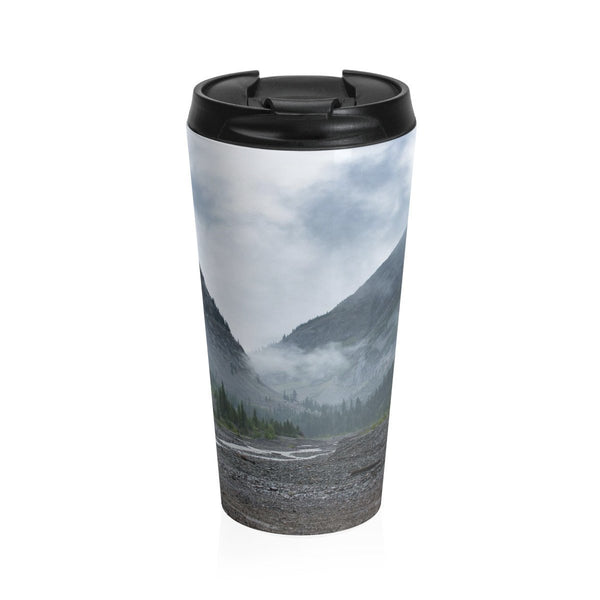 Stainless Steel Travel Mug Printify