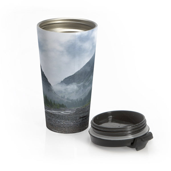 Stainless Steel Travel Mug Travel Mug Printify