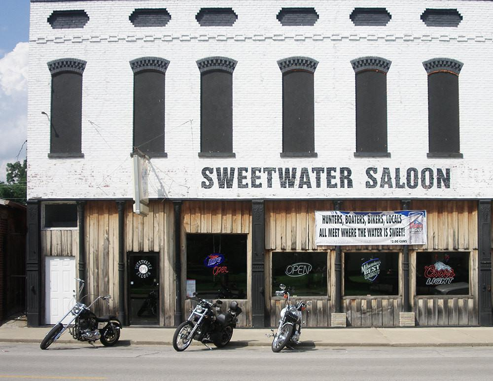 Sweetwater Saloon, Rustic Photography Lost Kat Photography