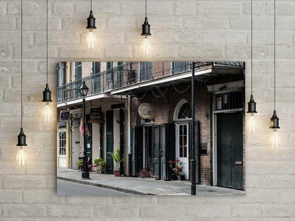 Toulouse Street, New Orleans Photography - Fine Art Print Lost Kat Photography
