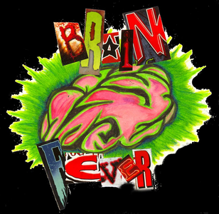 Brain Fever Artwork