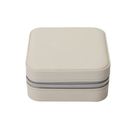 The Aimee: Travel Jewelry Box