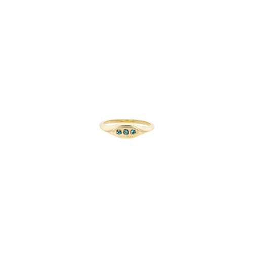 Addison Ring: Alexandrite