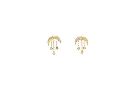 Bridgette Earrings