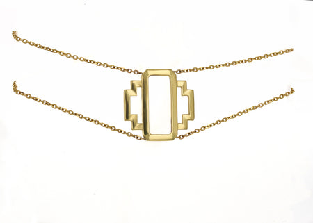 Olivia I Necklace