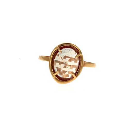 Rosalie Ring Size 8.5