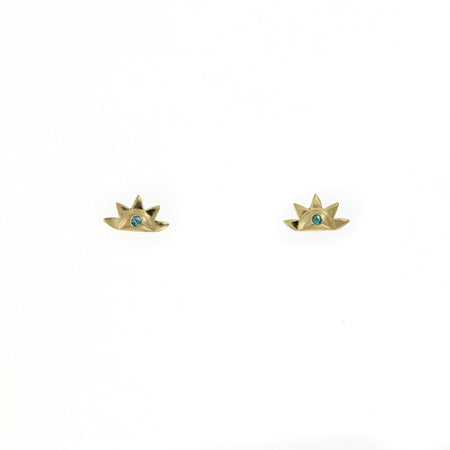 Victorian Stud Earrings