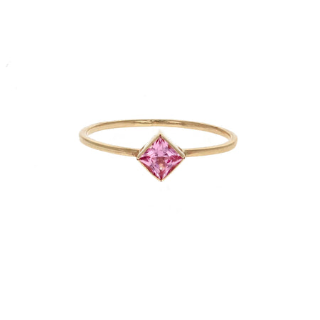 Penelope Ring with Petite Diamonds