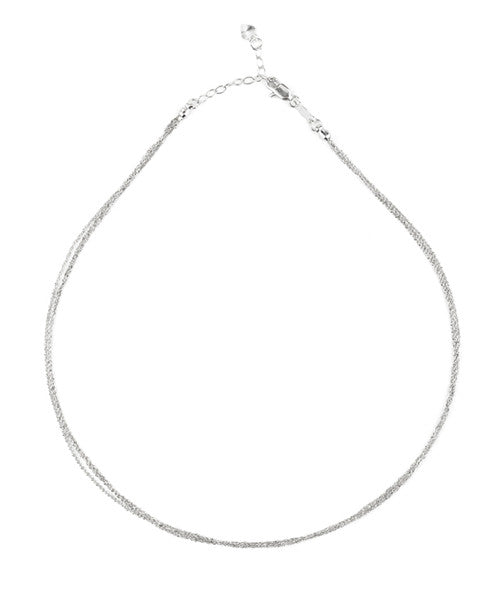 Halley Trio Necklace