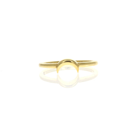Addison Signet Ring