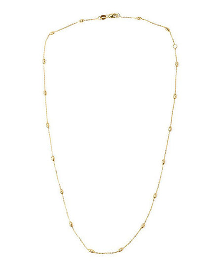 Nysa Necklace