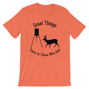 Great Things T-Shirt