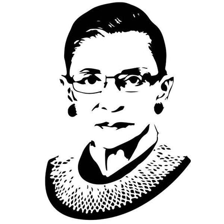 We Celebrate Ruth Bader Ginsburg, A Feminist Icon