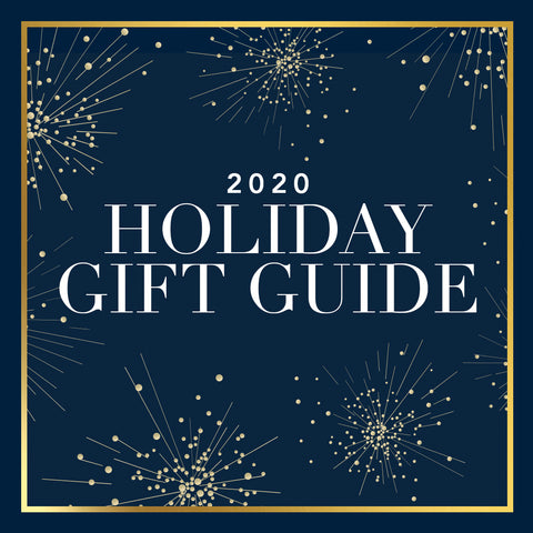Holiday Gift Guide -