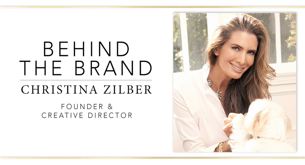 Christina Zilber Discovered Her Love For Beauty And Style At An Early Age.  Her Mother, A Former Fashion Model, Taught Zilber That Makeup Should Be  Classic ...