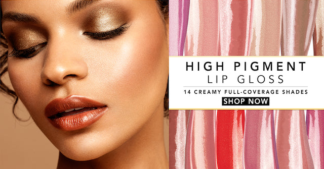 Jouer High Pigment Lip Gloss