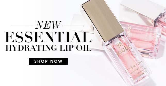 New Essential Hydrating Lip Oil - Shop Now!