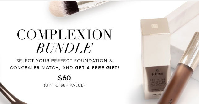 complexion bundle