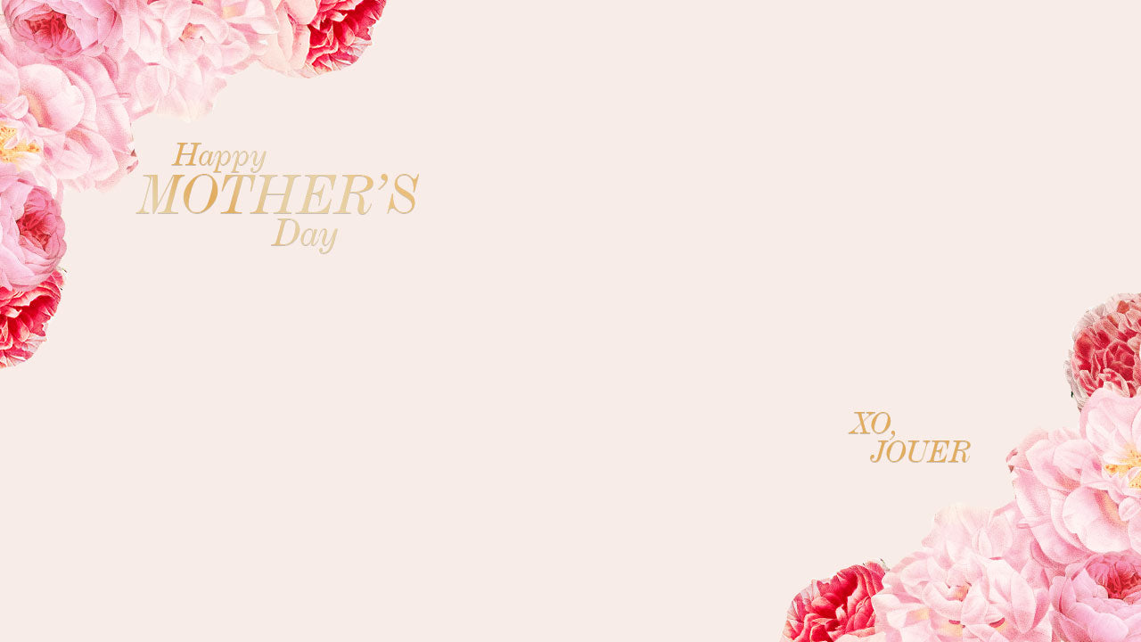 Mother's Day Zoom Background