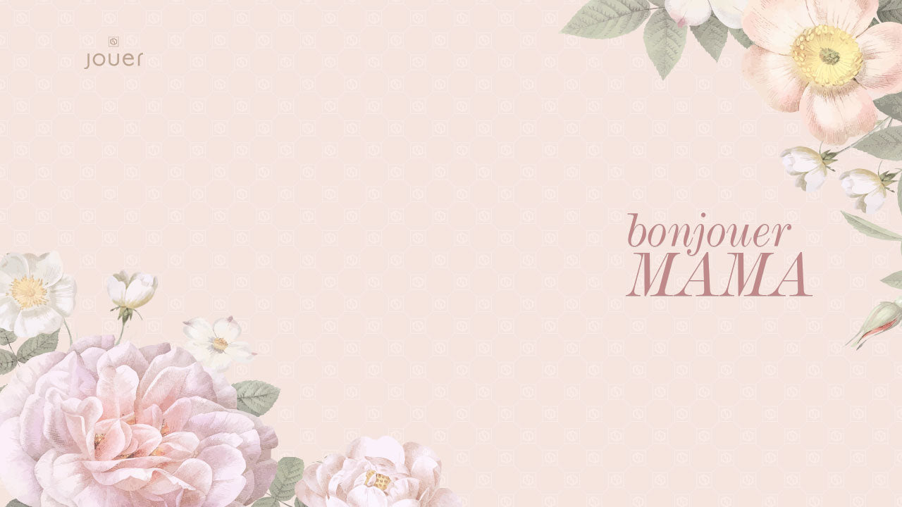Mother's Day Zoom Backgrounds