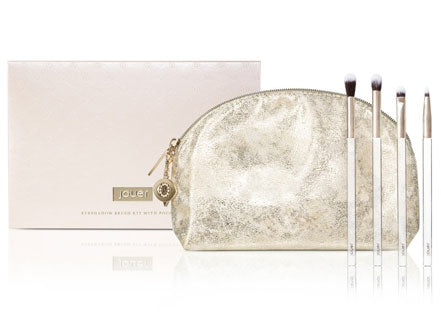Make a Wish Eyeshadow Brush Kit