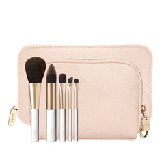 Deluxe Travel Collection with Brushes