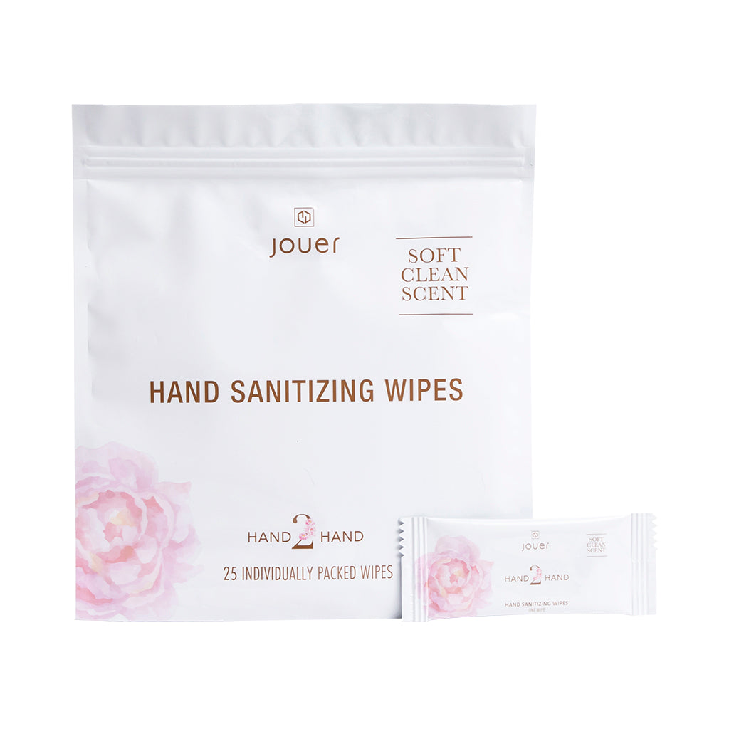 4 ml fill weight. Sanitizer wipes come in 25 individually packed wipes made with 60% alcohol