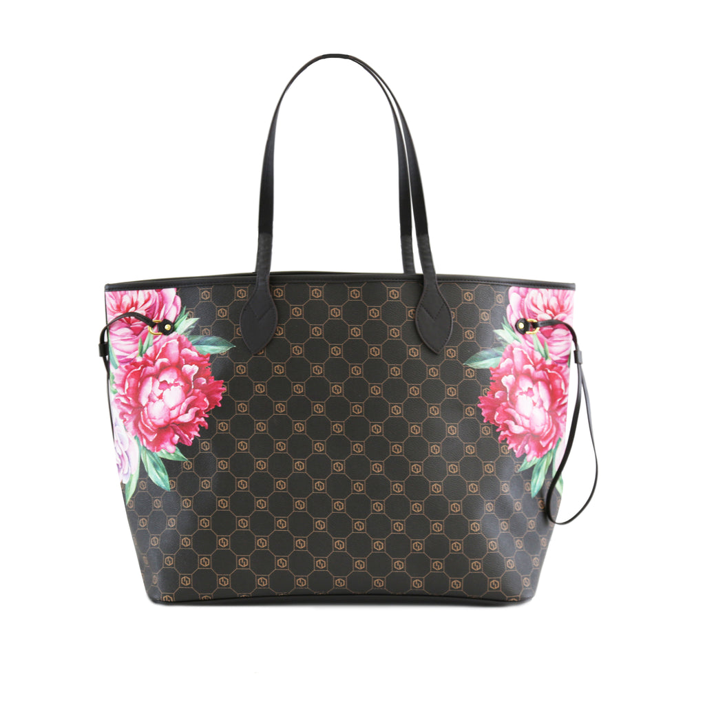 Jet-Set Tote Bag