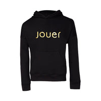 Jouer Hooded Sweatshirt
